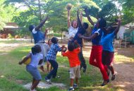 Summer Camp – 4th July – 25th August