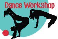 Dance Workshop – 7th-25th August