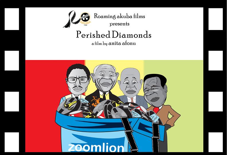 Perished Diamonds