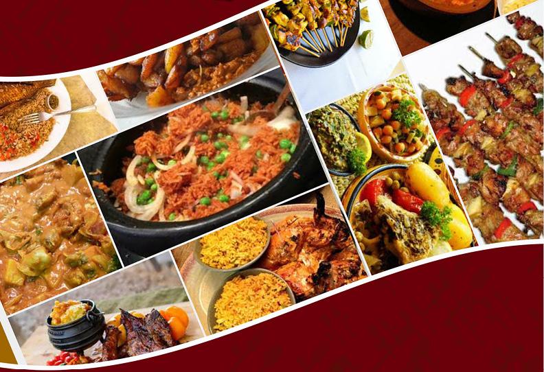 West African Food Fair