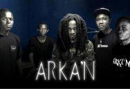 Arka'N – Friday 22nd September