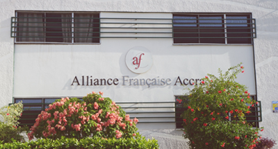 About Us Alliance Francaise Accra